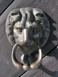 Kvarteret Lejonet