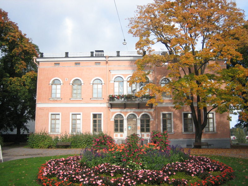 Villa Hagasund